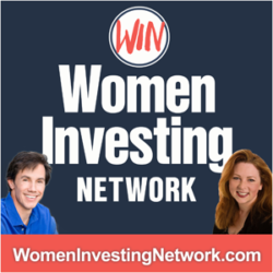 CW 304: Nominal Dollars vs Real Dollars and Understanding Investor Psychology with Investment Counselor Sara