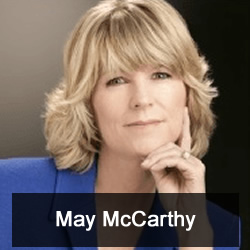 WIN 24 – The Path to Wealth with May McCarthy