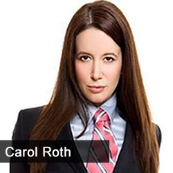 WIN 47 – The Entrepreneur Equation & Future File with Carol Roth, WGN Radio's The Noon Show