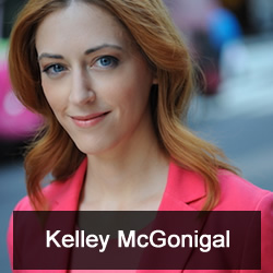 WIN 9 – Finding Your Mastermind Group and Mastering Self Control with Dr Kelly McGonigal