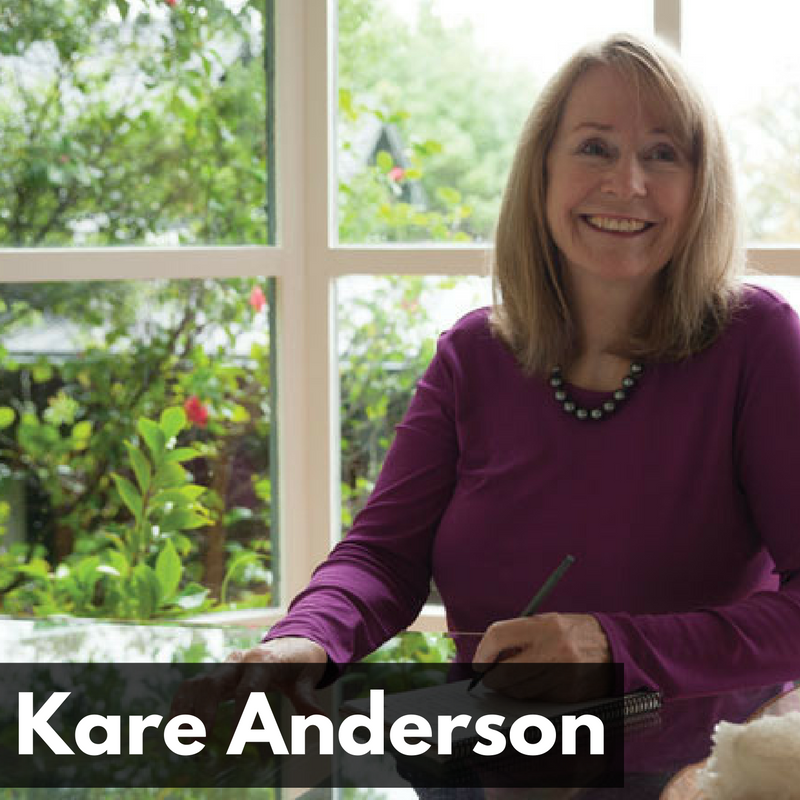 WIN 13 – Networking with F.O.R.M. and Behavior Cues That Boost of Bust Your Credibility with Kare Anderson