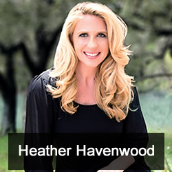 WIN 18 – How to Recreate Yourself, Become a Sexy Boss, and Beat the BIG Boys with Heather Havenwood