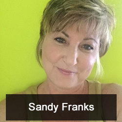 Sandy Franks, Women's Financial Alliance