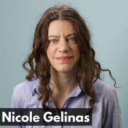 Nicole Gelinas, author of After the Fall: Saving Capitalism From Wall Street – and Washington