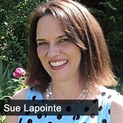 WIN 41 – How To Build A Thriving Writing Business From Nothing with Sue Lapointe