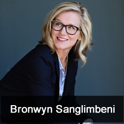 WIN 45 – The Art of the Speech with Bronwyn Saglimbeni, Corporate Communications Expert