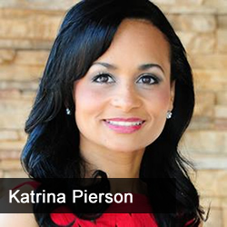 WIN 48 – An Inside Look at Trump's Campaign, Presidency & America First Policy with Katrina Pierson