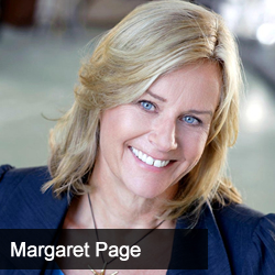 WIN 51 – How to Be a Successful Speaker with Etiquette Expert Margaret Page