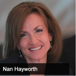 WIN 53 – Hacks to Make Yourself More Efficient with Dr Nan Hayworth